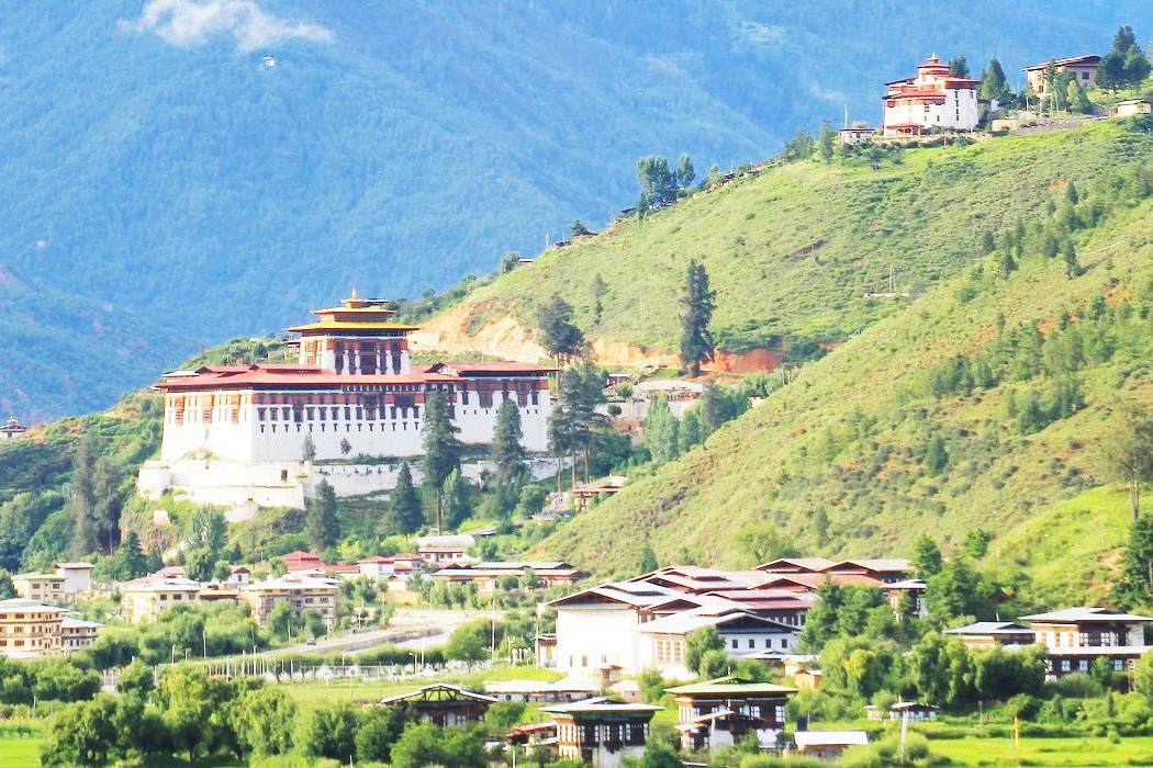 Best of Bhutan Tour