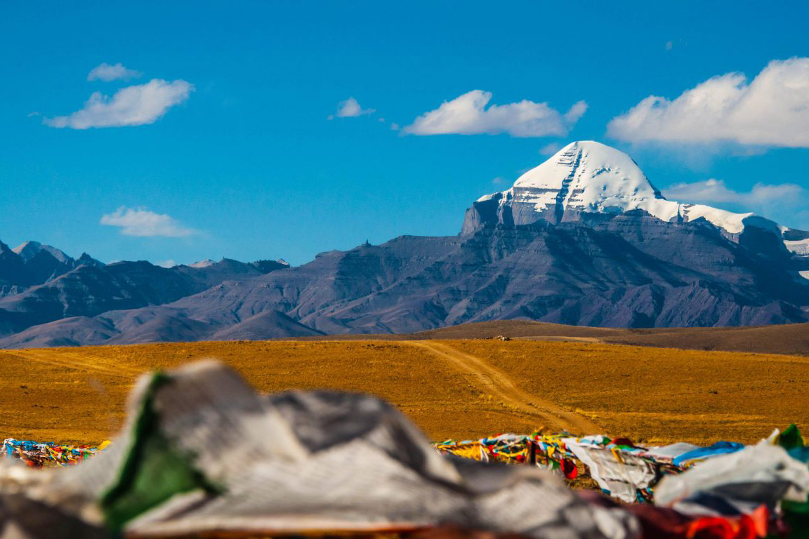 Mt. Kailash Overland Tour via Kerung