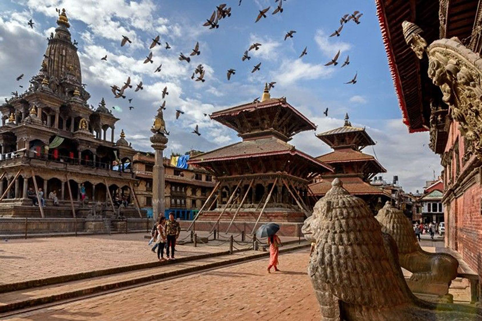 Kathmandu & Pokhara Tour 7 days