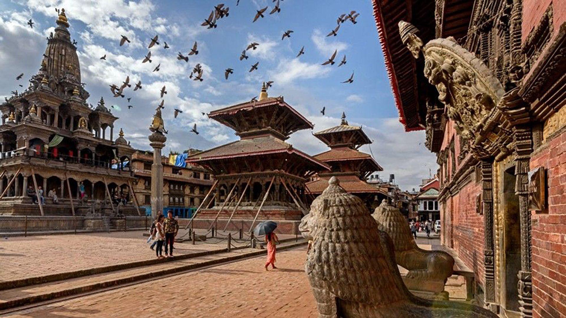Best of Nepal Tour 9 days