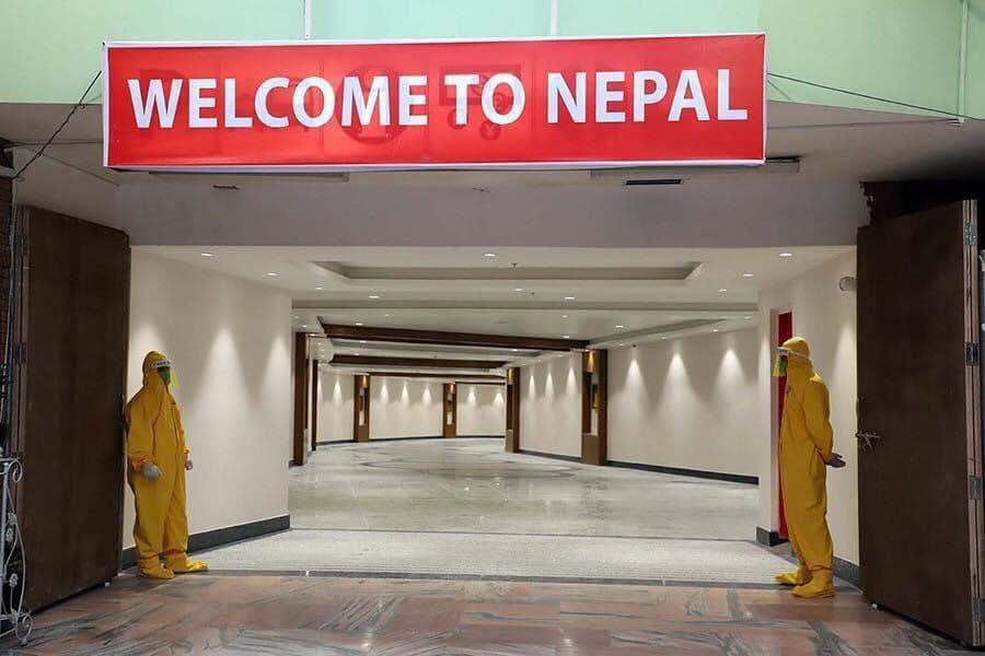 Nepal offers 30 days free tourist visa