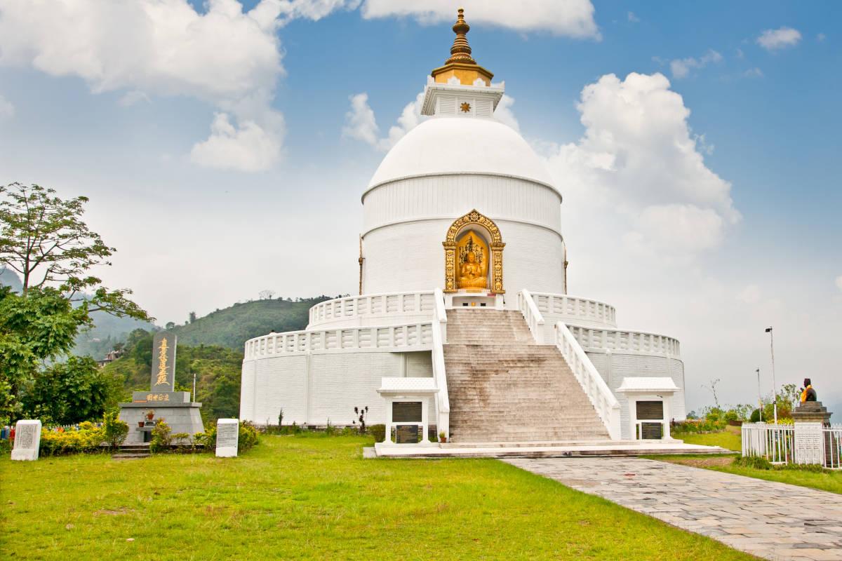 Buddhist Cultural Tour Nepal – 9 Days
