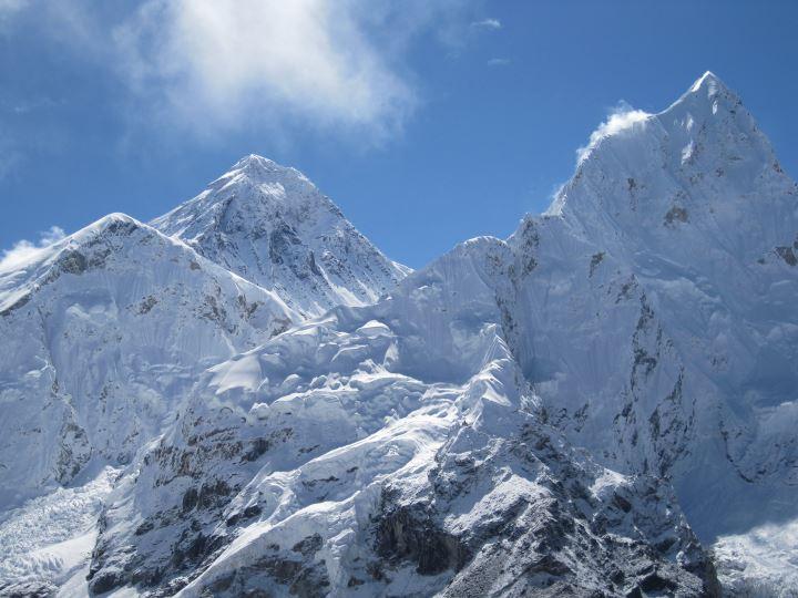 Everest Base Camp Trekking 14 Days